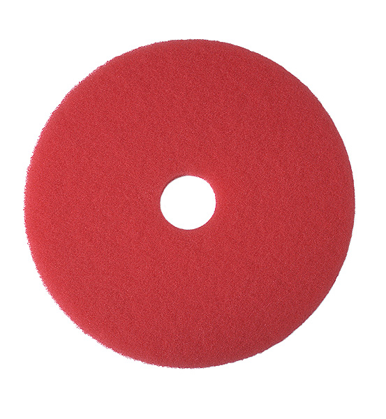 Disco Rojo