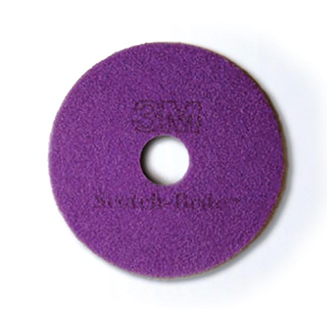 Disco Púrpura