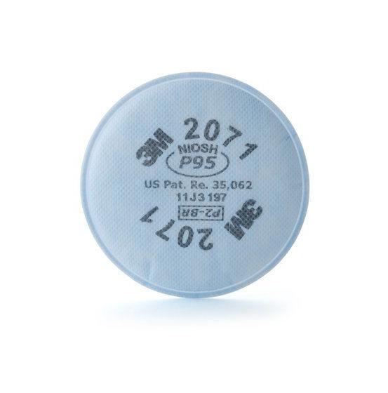 Filtro para Partículas P95 3M 2071